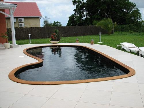 7 best Inspiration piscine images on Pinterest | Swimming pools, Spa ...