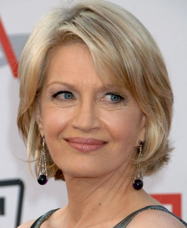 Hairstyles Uk: Best 25+ Over 60 Hairstyles Ideas On Pinterest