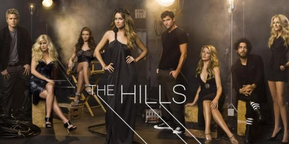 Spencer Pratt compares MTV's The Hills TV show being cancelled to 9/11. What do you have to say about that? Tell us, at TV Series Finale.
