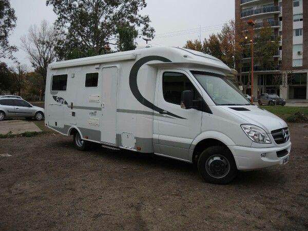 Rv mercedes benz autos post for Mercedes benz sprinter luxury motorhome rv