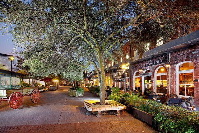 Best Steak Restaurant In Savannah Ga