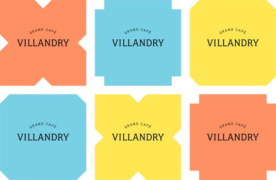 Creative Review - Mind's new look for Villandry