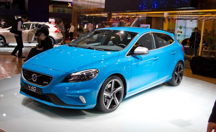 2014 Volvo s40 Release Date  Volvo  Pinterest  Volvo and Volvo s40