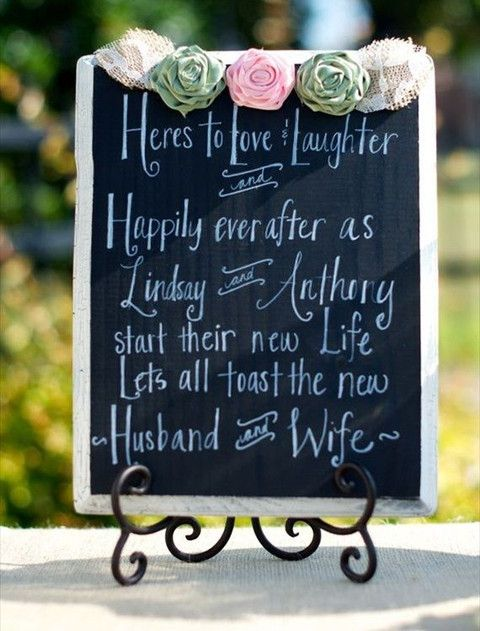 75 Ways To Use Quotes For Your Big Day
