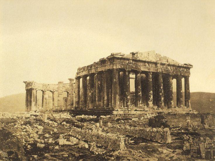 ΠΑΡΘΕΝΩΝΑΣ, 1855