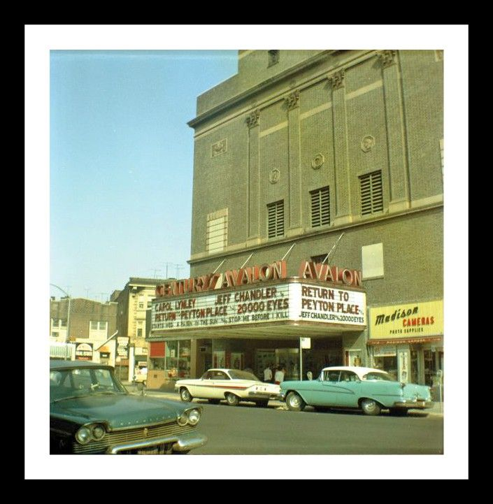 87 best Real Movie Theatres images on Pinterest   Theatres, Real ...