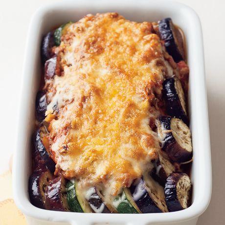 なすとズッキーニのチーズ焼き | Mako(多賀正子)さんの料理レシピ | プロの簡単料理レシピはレタスクラブニュース