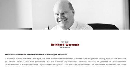 Steuerberater Wermuth