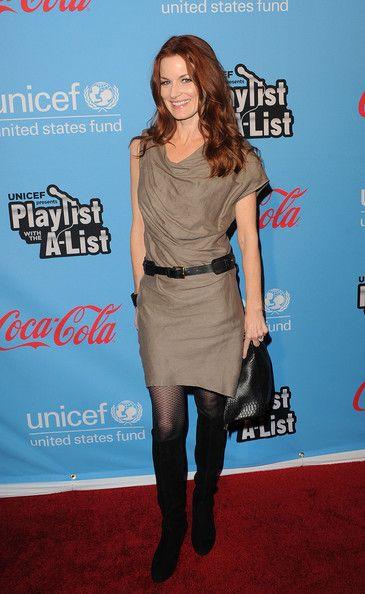 Laura Leighton Cocktail Dress