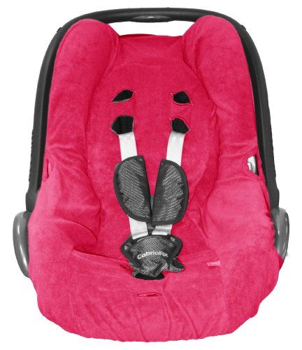 Easy 91039889 - Funda para asiento de coche, color rosa