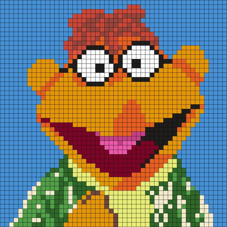 17 Best Muppets Charts Images On Pinterest