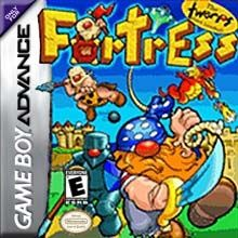 Fortress - Game Boy Advance Game