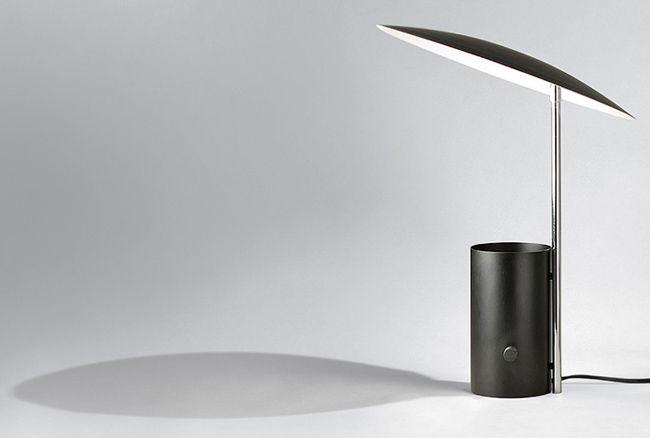 half nelson table lamp