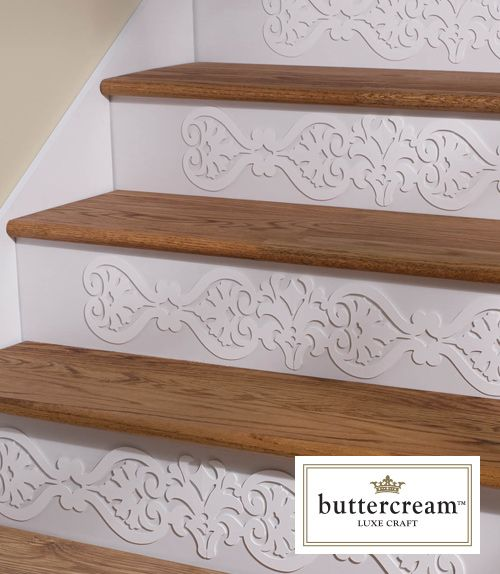 Create personalized decor with the lush and lovely Buttercream line of continental craft components, finished home decor items, baking supplies and unique print fabrics.