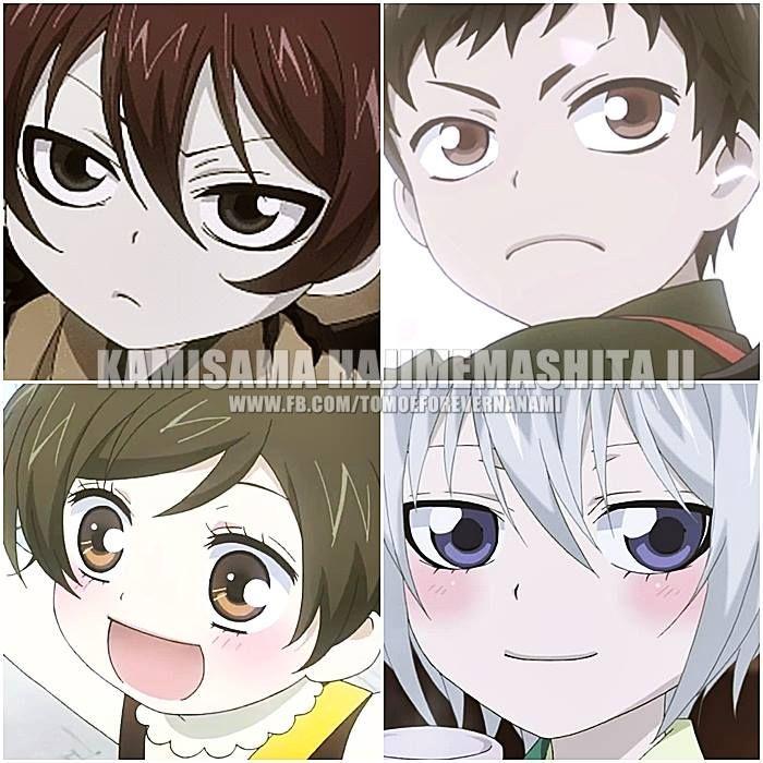 542 Best Inuyasha Kamisama Images On Pinterest: 2087 Best Kamisama Kiss Images On Pinterest