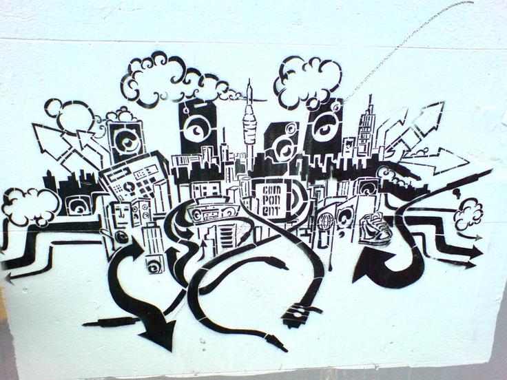 Auckland (NZ) Street Art