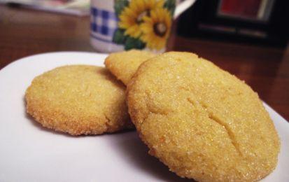 Biscotti senza zucchero per diabetici - Ecco degli ottimi biscotti morbidi senza zucchero ideali sopratutto per chi deve controllare la glicemia senza rinunciare a una golosità.