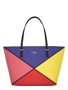 KATE SPADE NEW YORK Cedar street harmony leather handbag