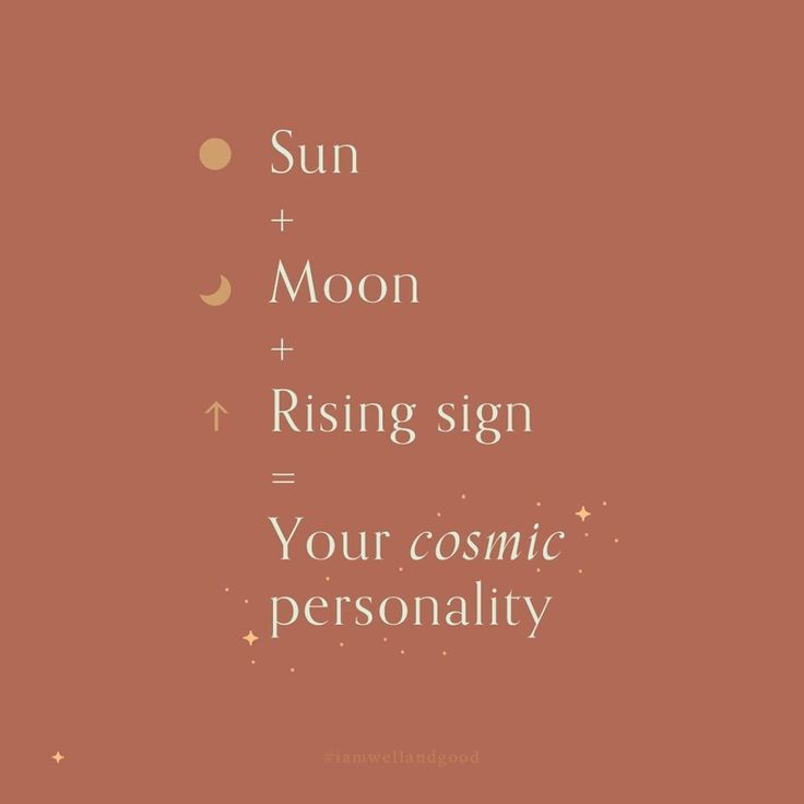 astrology signs Tarot Astrology, Astrology Signs, Moon Sign Meaning, Chart Generator, Rule Of Three, Where Is My Mind, Hippie Vibes, Moon Signs, Birth Chart