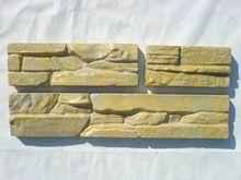3 Пластиковые Формы для Бетона, Штукатурки стены каменные плитки Украшения Сада(China (Mainland))