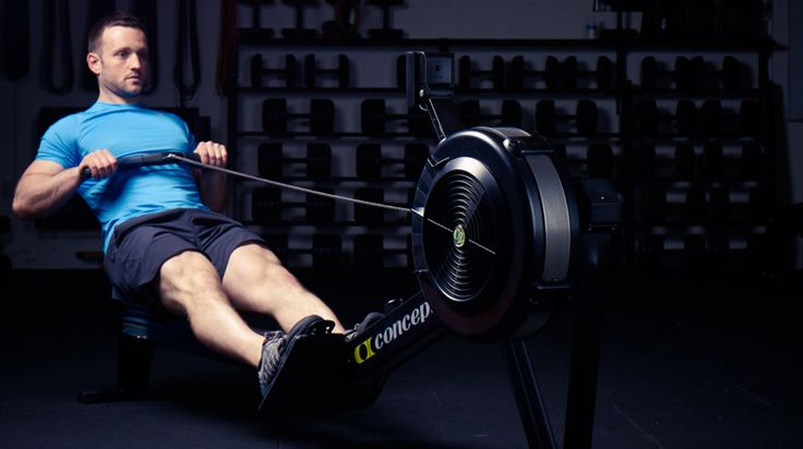 Stop Ignoring the Rowing Machine!  Great advice! More workouts to help you make the most of the machine here: http://ucanrow2.com/indoor-rowing-workouts/