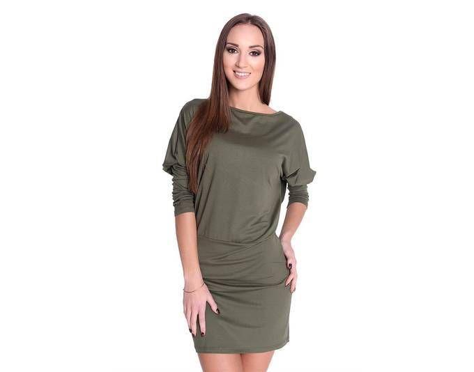Damen Shirt Top Oberteil Kleid Dress Longshirt Minikleid mit Fledermausärmel, verschiedene Farben... Jetzt bestellen unter: https://mode.ladendirekt.de/damen/bekleidung/kleider/sonstige-kleider/?uid=3822e53d-7d99-5dad-ad67-45e356eb736d&utm_source=pinterest&utm_medium=pin&utm_campaign=boards #sonstigekleider #kleider #bekleidung