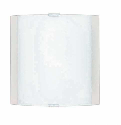 Prezzi e Sconti: #Ambiente 180/01812 applique quadrata 26x26  ad Euro 19.00 in #Elettronica #Casa e cucina > illuminazione led