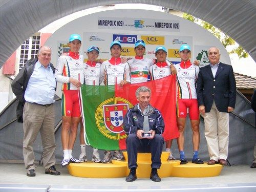 SPORTS And More: #Cycling #Ciclismo #Portugal National team to comp...