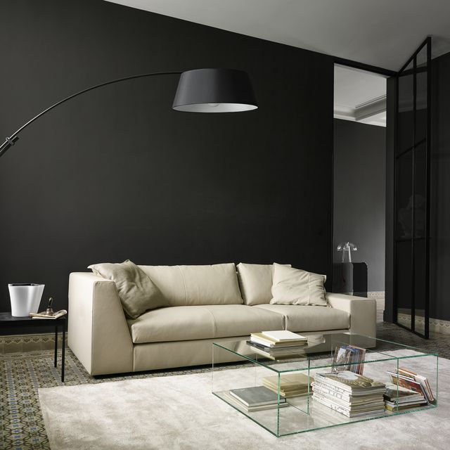 17 best images about ambiance cinna by espace contemporain on pinterest arm - Canape ottoman cinna ...