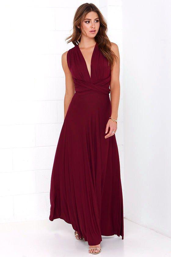 35 Affordable Bridesmaid Dresses Under $100 | Brides
