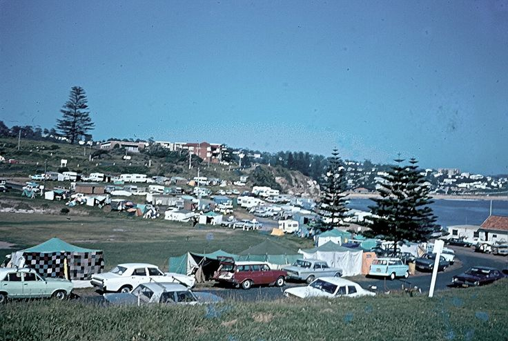 You know you are a Coastie if you remember this about life on the Central Coast