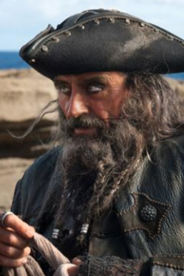 did-blackbeard-have-wives-laura-michelle-preston-pussy