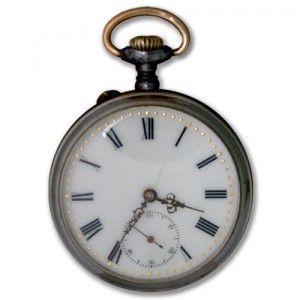 [POCKET WATCH]골동품 회중시계