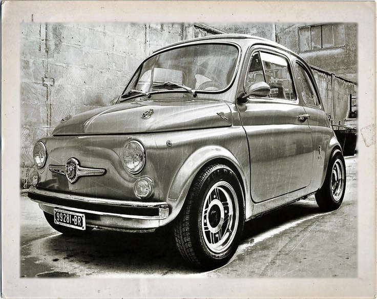 Abarth! by fko @ http://adoroletuefoto.it