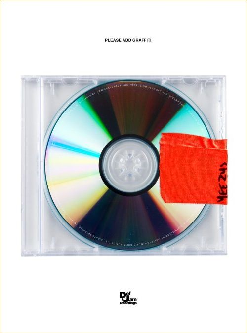 Kanye West Premieres New Snippet From Yeezus | New Music