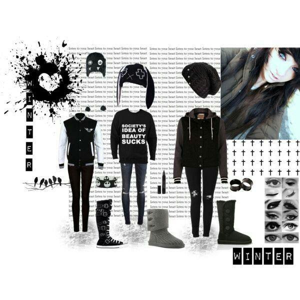 Clothes on Pinterest | Emo, Scene Style and Black Veil Bri…