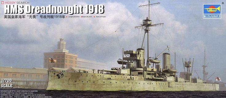 ドレッドノート (戦艦)の画像 p1_7