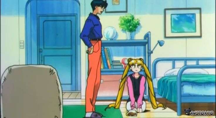 Image result for sailor moon super s the movie black dream hole