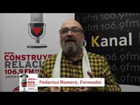 Construyendo Relaciones Radio con Federico Romero, experto en Comunicación No-Verbal.