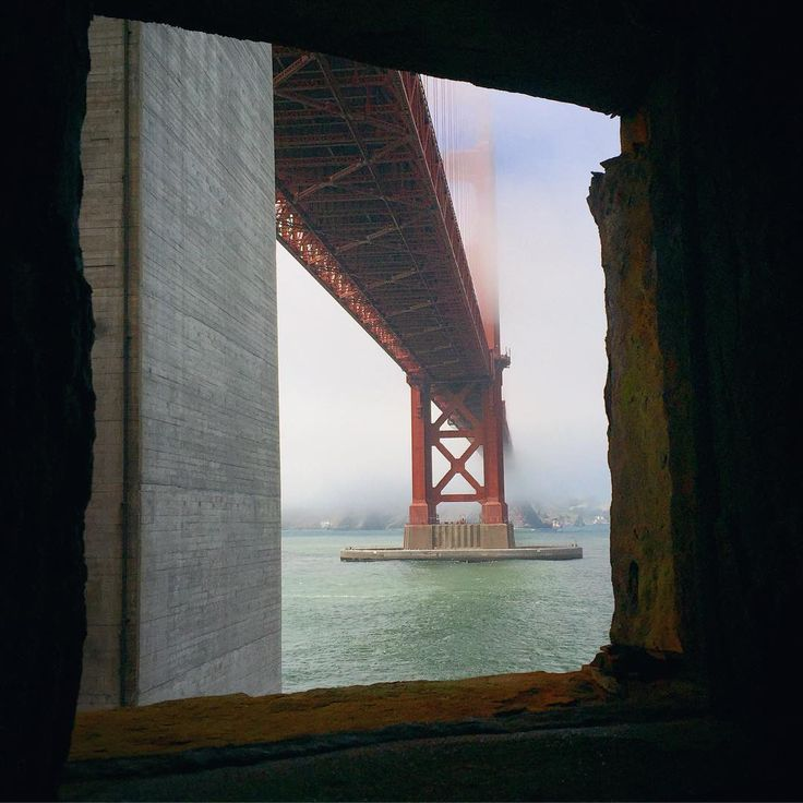 For its 80th birthday, here are 80 photos of the Golden Gate Bridge - Curbed SF