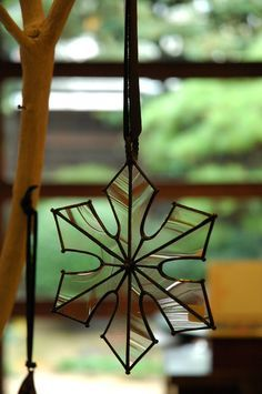 Image result for 3d stained glass moravian star pattern