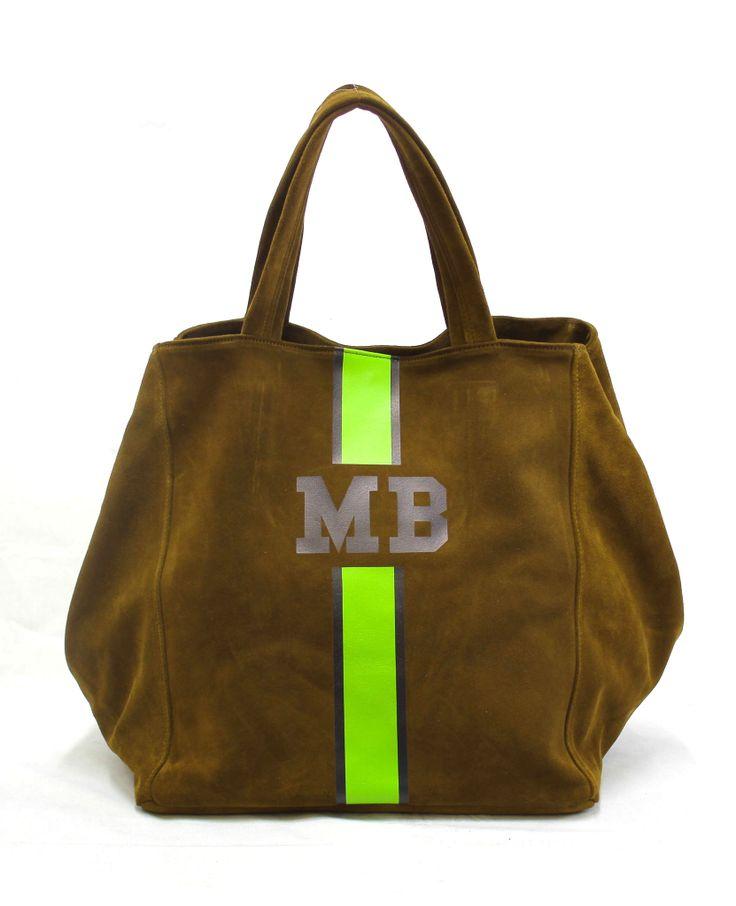 Mia Bag: la borsa più famosa con le tue iniziali!
