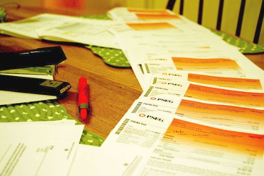 How to Read Your Gas or Electric Utility Bill