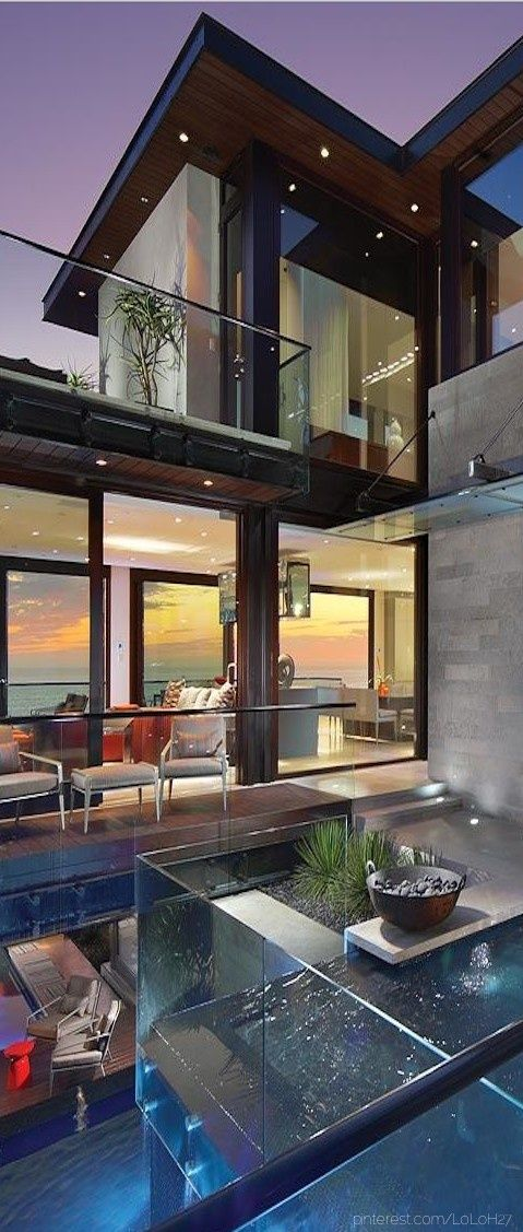 Home with breathtaking views!