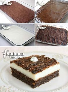 Kakolu Cyprus Dessert Rezept   – Pastalar