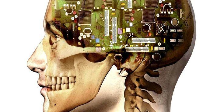 Artikel: Er kunstig intelligens den største trussel mod mennesket - politiken,dk