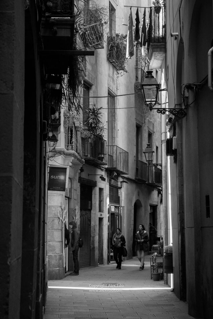 Barcelona by Alex Edo on 500px