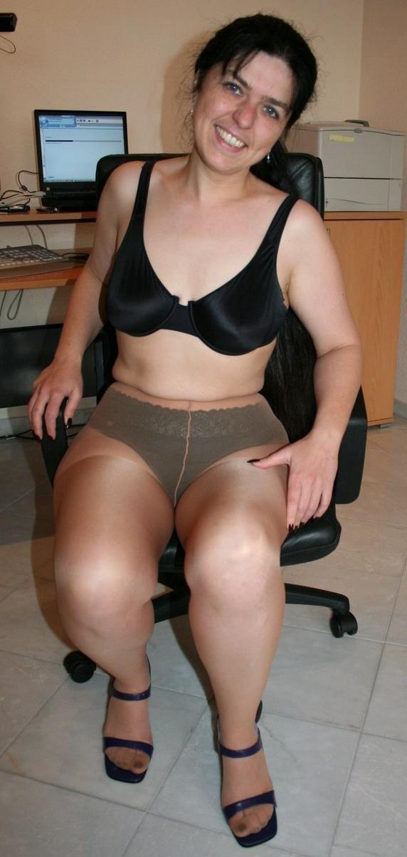 Administrator Pantyhose Sex Blog 9