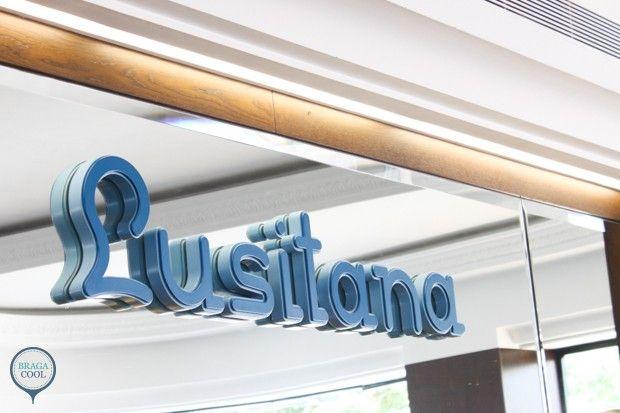 Café Lusitana Braga-Café