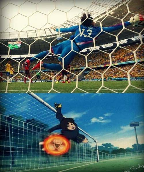 SUper campeon Meme de Memo Seleccion Mexicana de Futbol